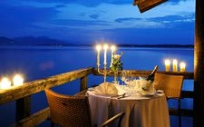 3 romantic days incl. 5-course candlelight dinner and much more